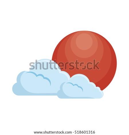 rising sun japan icon