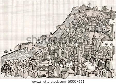 River city design