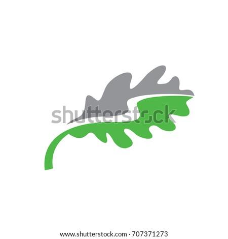 River Oak Logo