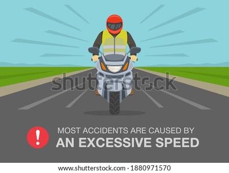 road accident involving a