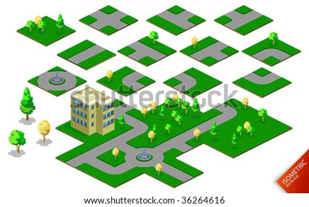 Road Map Plan