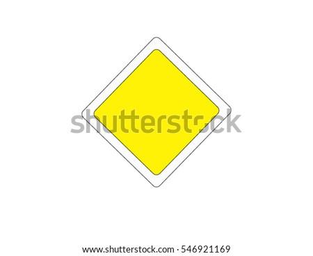 road sign vector #546921169