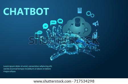 robot arm chat bot free robot