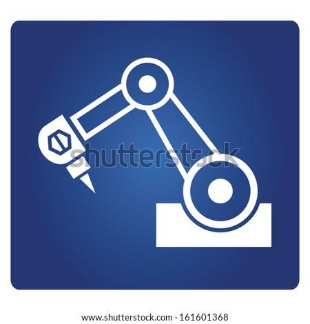 robot hand industrial robot