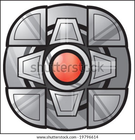robot transformation vector