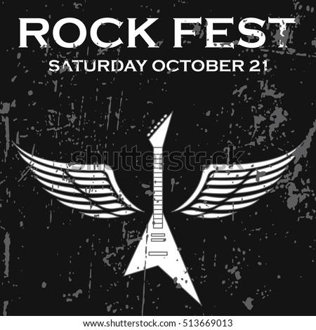 rock festival  rock music