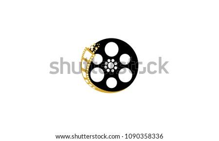 roll film industry logo