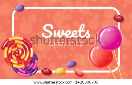 Lollipop Newest Royalty-Free Vectors | Imageric com
