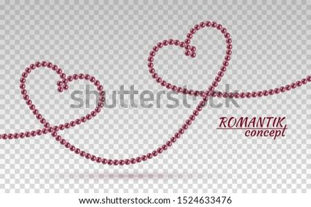 romantic concept beautiful