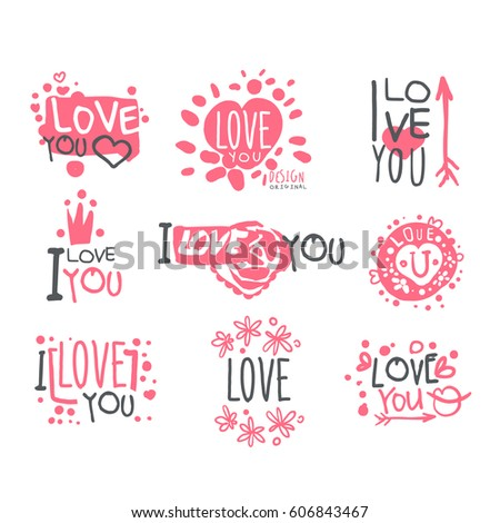 romantic i love you message for