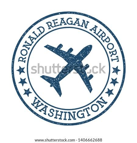 ronald reagan airport