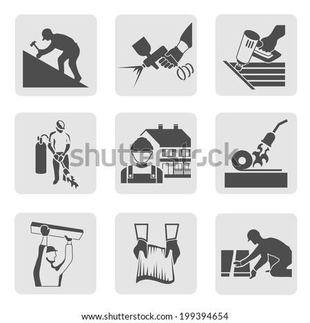 roofer construction worker