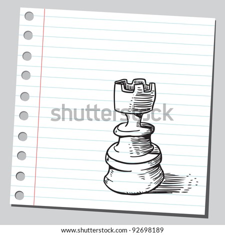 Rook (chess piece)