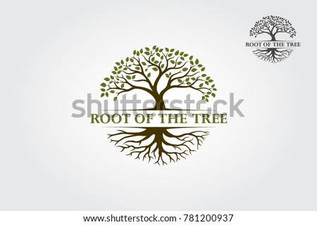 root of the tree logo