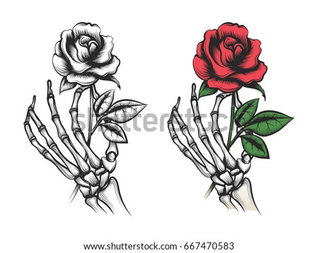 Love Tattoo Rose Download Free Vector Art Stock Graphics Images
