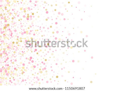 stock-vector-rose-gold-confetti-circle-decoration-for-new-year-card-background-holiday-vector-illustration