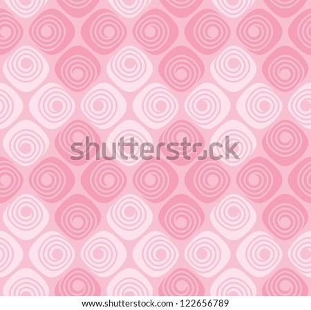 rose tiles   seamless pattern