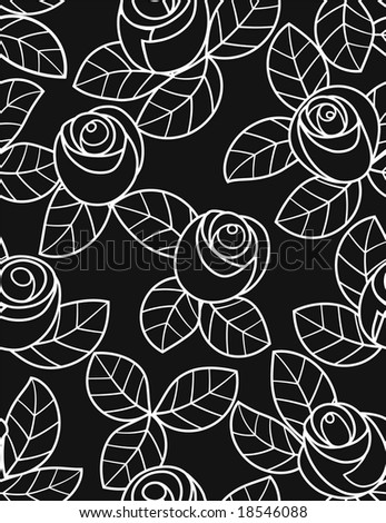 black background patterns. lack background patterns.