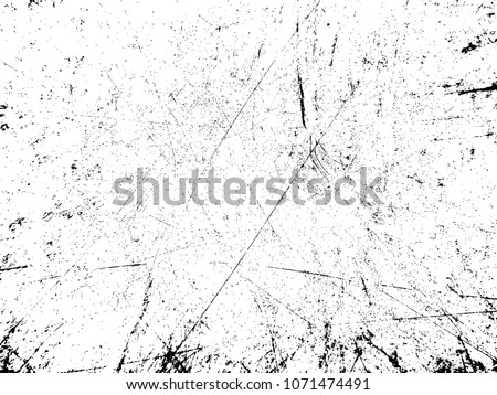 Rough Grunge Urban Background. Texture Vector.Dust Overlay Distress Grain ,Simply Place illustration over any Object to Create grungy Effect .abstract, damaged , dirty,poster for your design.