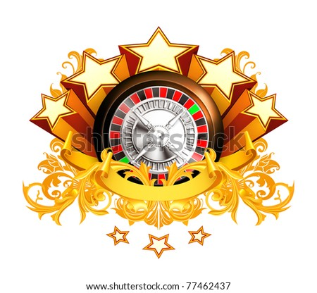 Roulette insignia, 10eps