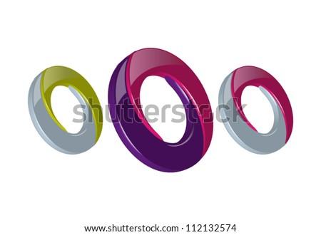 Marcato symbol