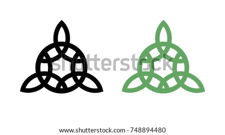Wiccan Symbol Vectors Download Free Vector Art Stock Graphics