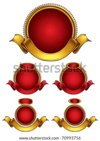 Фотошоп как сделать круглый логотип