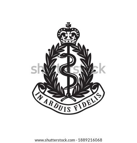 royal army medical corps or