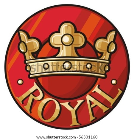 Royal Symbols http://www.shutterstock.com/pic-56301160/stock-vector-royal-crown-symbol.html