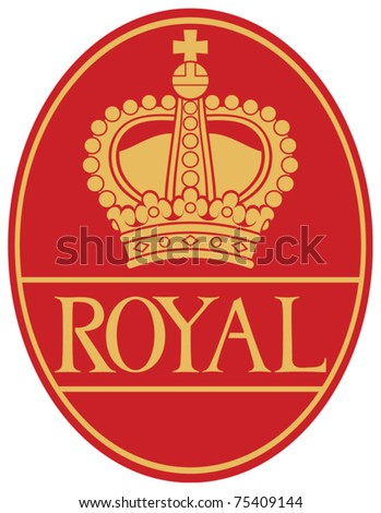 Royal Symbols http://www.shutterstock.com/pic-75409144/stock-vector-royal-crown-symbol.html