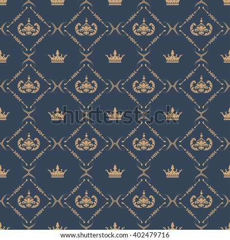 royal crown wallpaper wallpaper