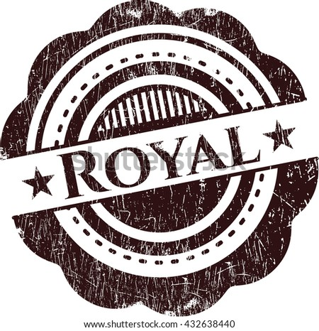 royal rubber seal