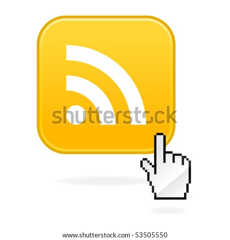 Yellow rounded square shape Yellow Square Logos