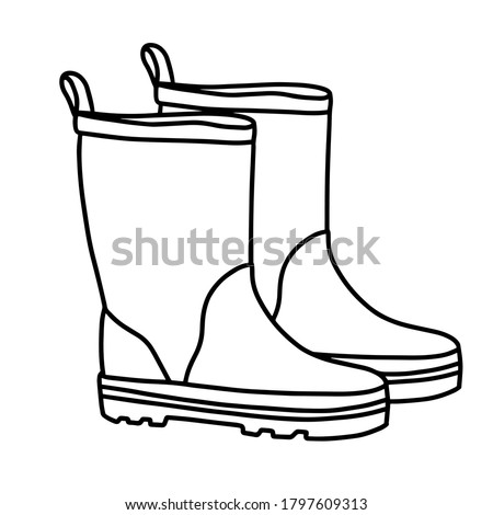 Wellington boots Stock Vectors, Royalty Free Wellington boots Illustrations  - Page 2   Depositphotos®
