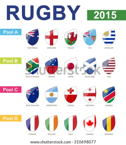rugby 2015  all pools  all flag