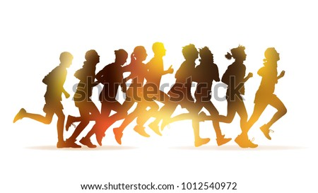 stock-vector-running-people-crowd-of-young-people-is-running-in-the-marathon-on-the-white-background