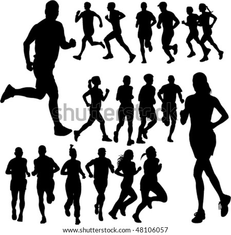 fat people running images. fat people running. fat people