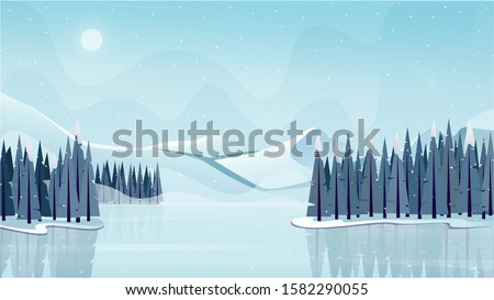 rural horizontal background