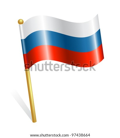 Countries in Russia Russia Country Flag
