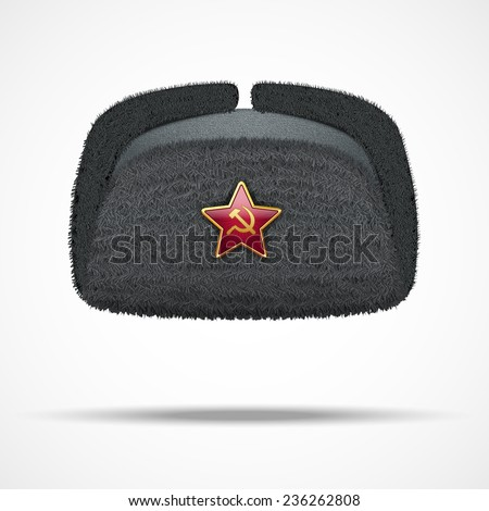 Roblox Star Hat Roblox News Here S A Retexture I Made Earlier Russian Hat Png Stunning Free Transparent Png Clipart Images Free Download