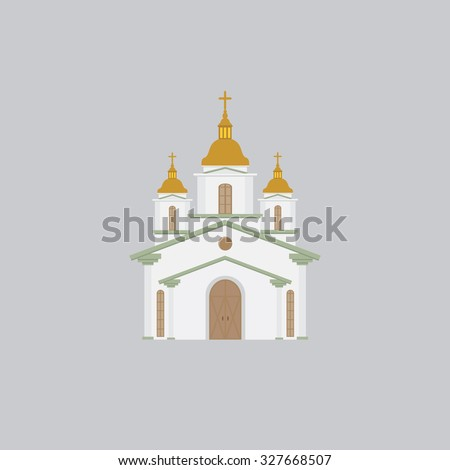 russian church in yalta crimea