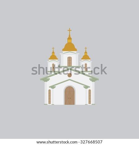 russian church in yalta crimea