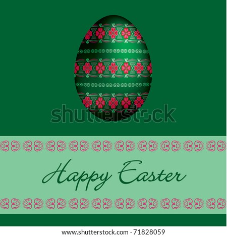 happy easter cards images. Happy Easter cards in