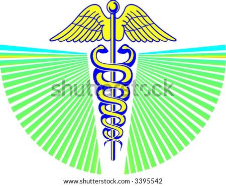 rx medical emblem