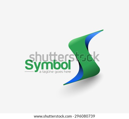 s company vector logo and