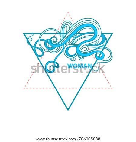 sacred geometry triangle the