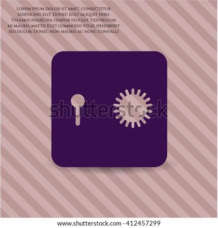 Safe (Safety deposit box) icon