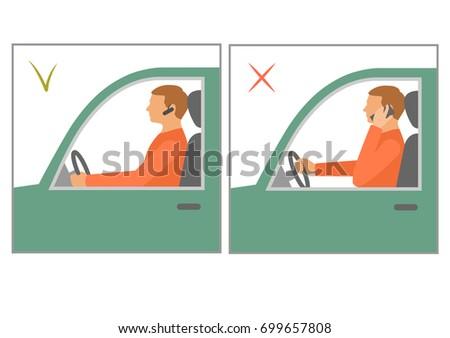 safety car driving  danger