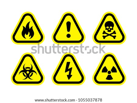 Hazard Skull Symbol Download Free Vector Art Stock Graphics Images