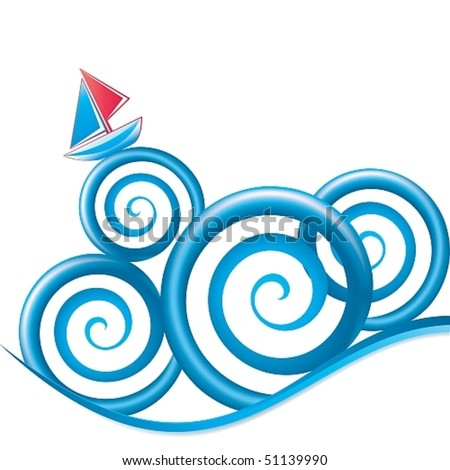 stock-vector-sailing-ship-on-blue-spiral-wave-vector-illustration-51139990.jpg